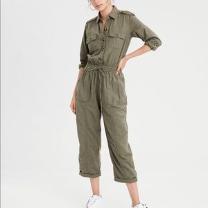 American Eagle Jumpsuit